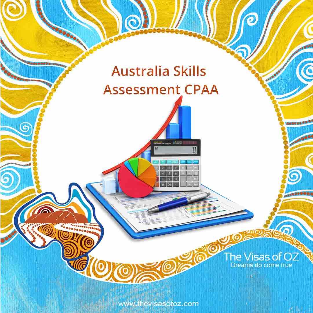 Skills Assessment CPAA