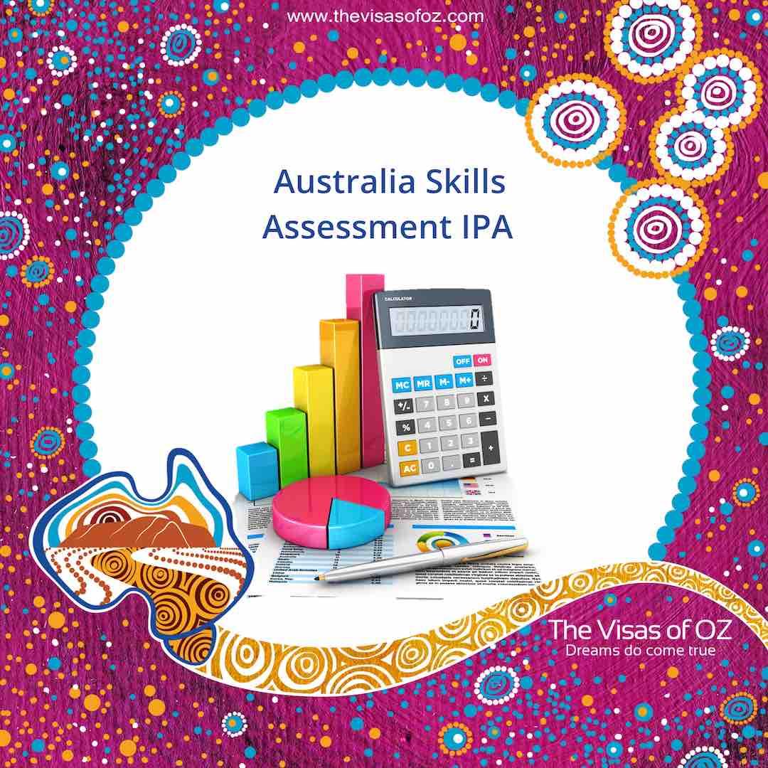 Skills Assessment IPA