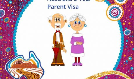 Sponsored Parent Visa