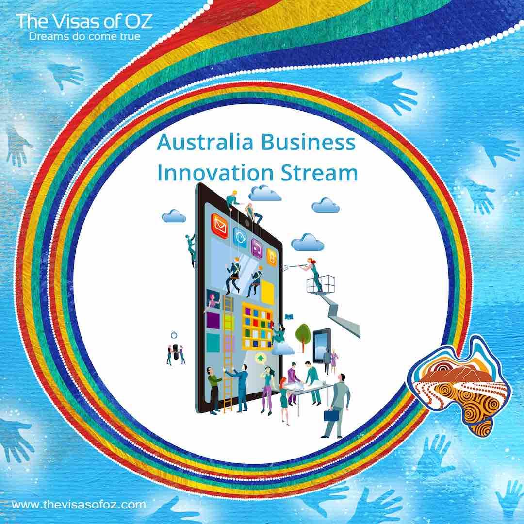 Business Innovation Stream