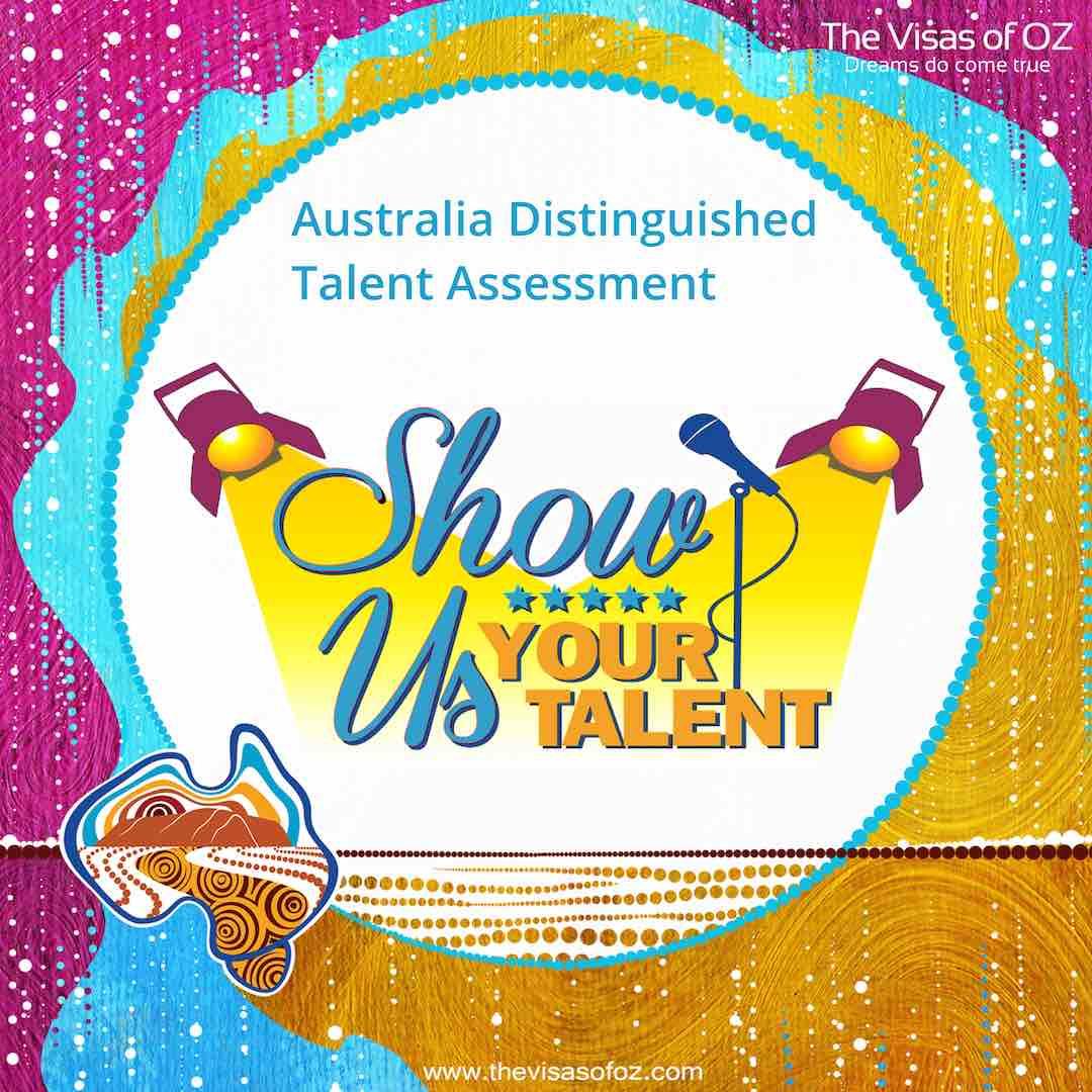 Distinguished Talent Assessment