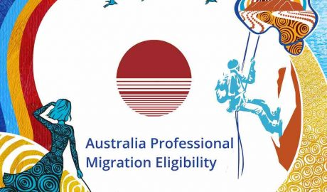 Professional Migration Eligibility