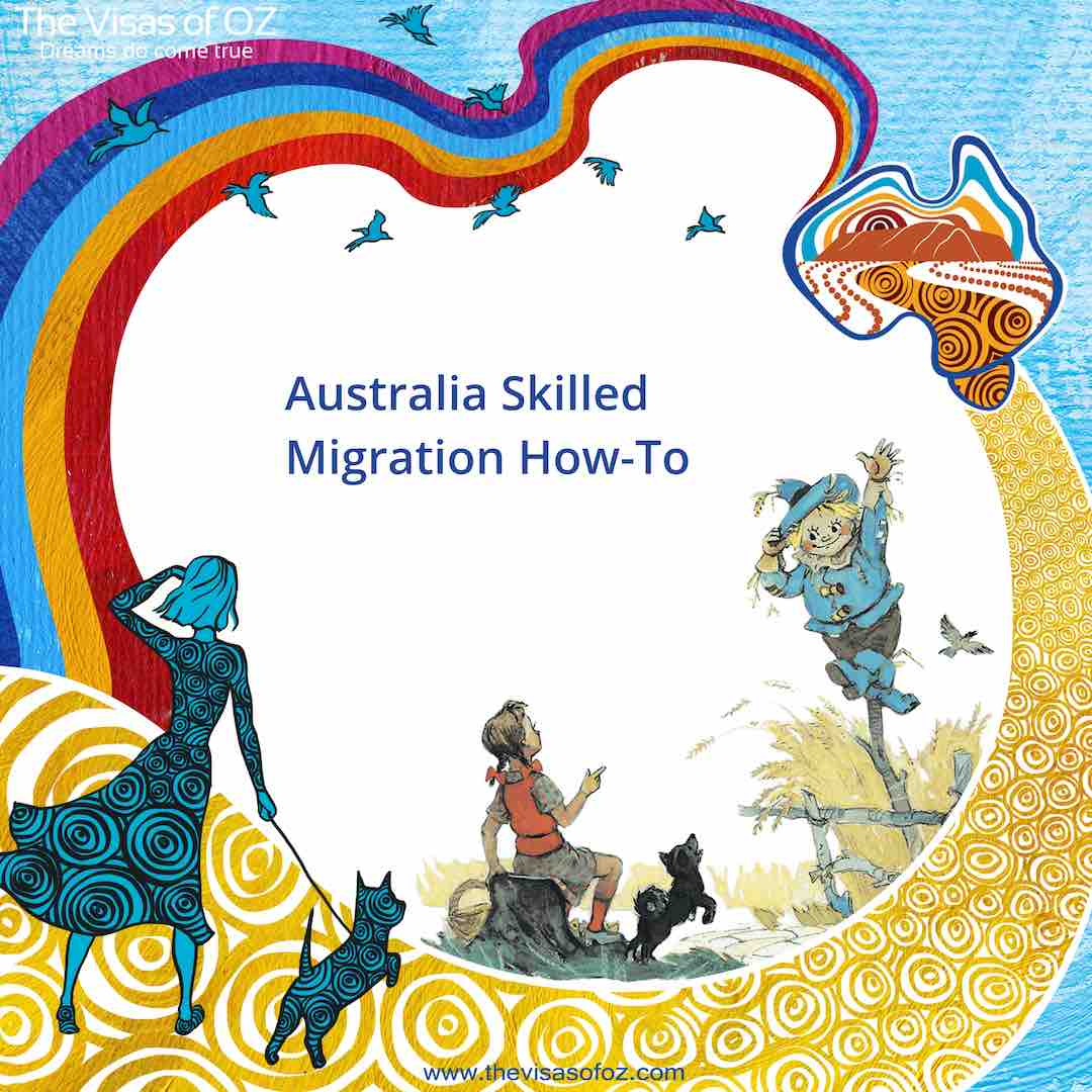 Skilled Migration How-To