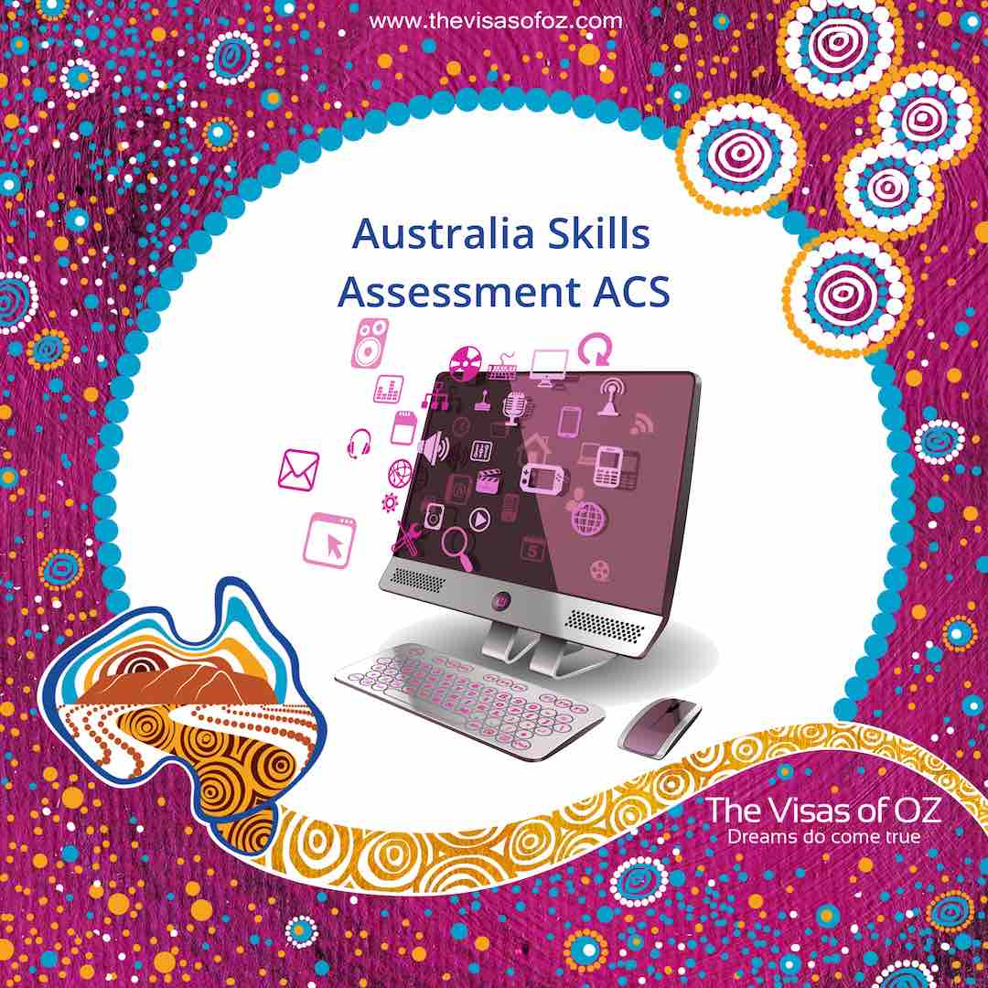 Skills Assessment ACS