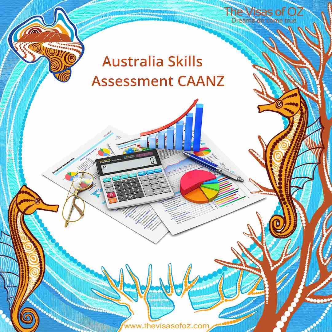 Skills Assessment CAANZ