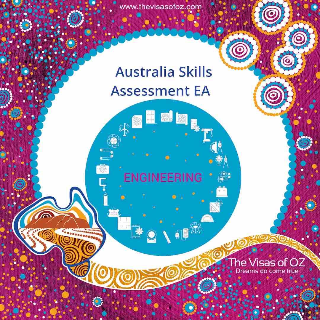 Skills Assessment EA