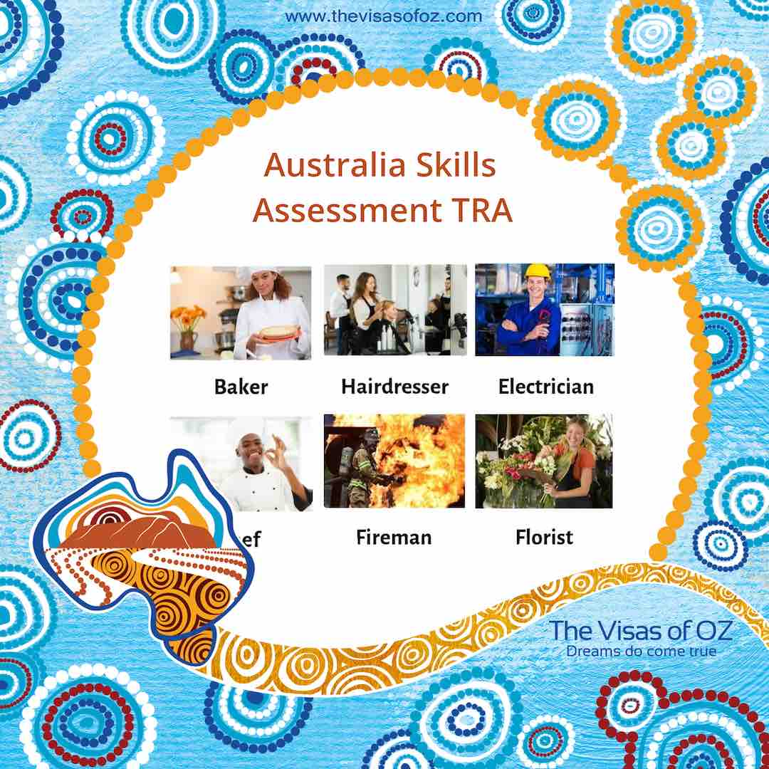 Skills Assessment TRA