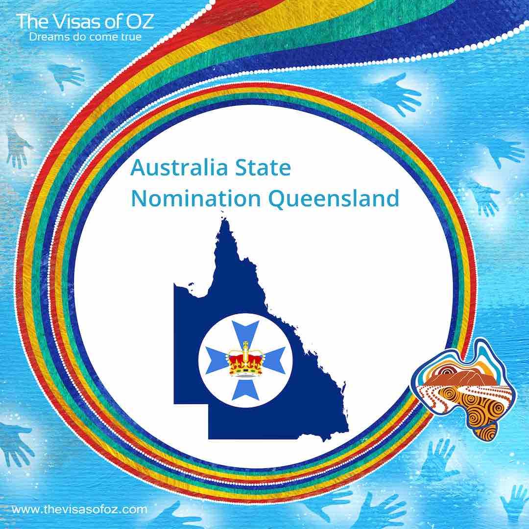 State Nomination Queensland
