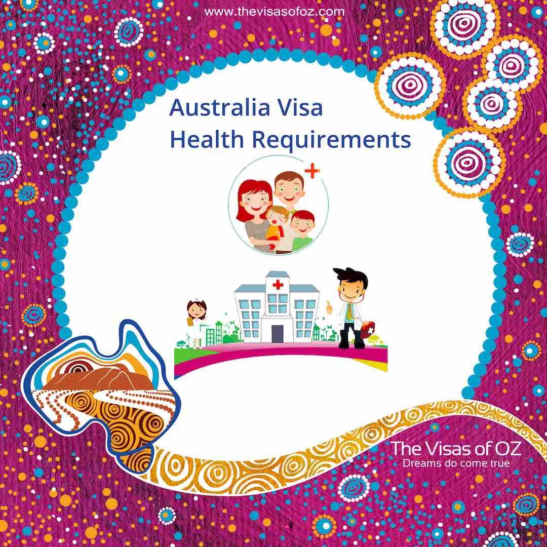 Australia Visa Health Requirements