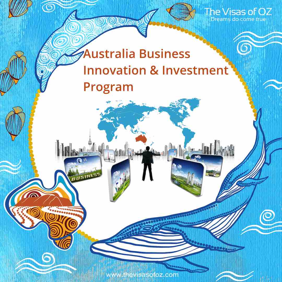 Business Innovation Investment Program